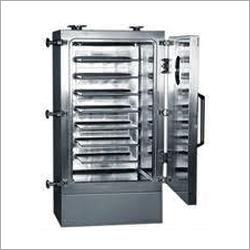 Hot Tray Dryer
