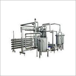 Pasteurizer Machine
