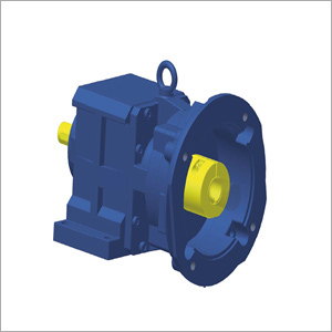 IC Bauer Geared Motor