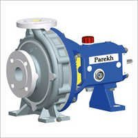 Back Pull Out Centrifugal Pumps