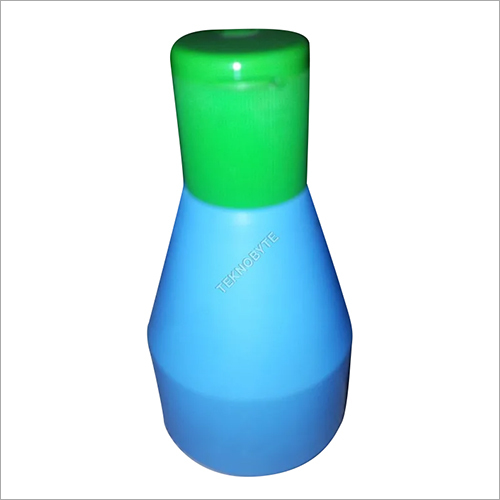 HDPE PLASTIC BOTTLES AND JARS