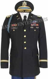 Military Formal Uniform Set