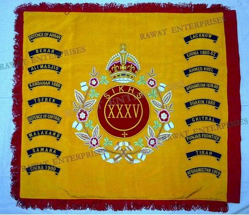 Sikhs Banner