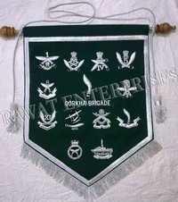 Gorkha T-Flag