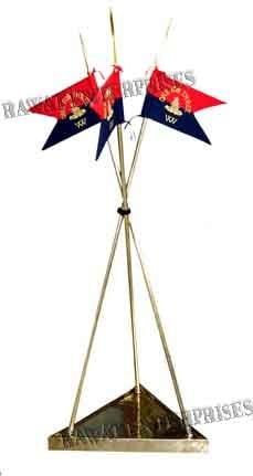 Lancer Flags