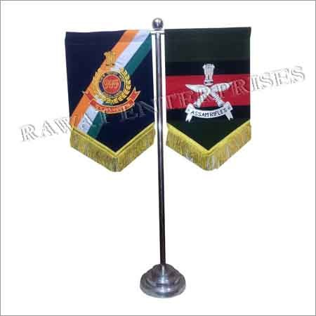 Police T Flags