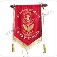 Regimental T-Flag
