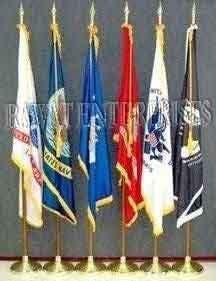 Military Flag Set