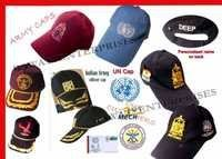 Indian Army Caps