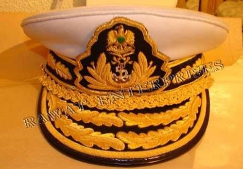 Admiral Peak Cap