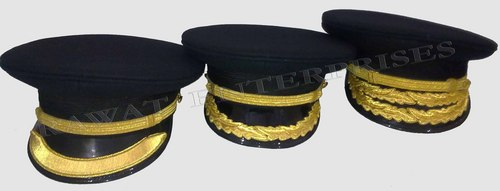 Officer Caps