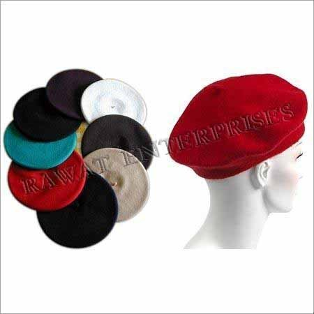 Fashion Beret Caps