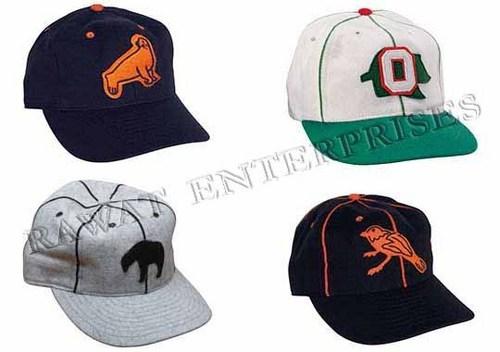 Polo Fashion Caps