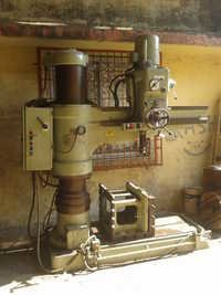 RADIAL DRILL G.S.P.