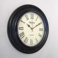 NAUTICAL WOODEN WALL CLOCK 14
