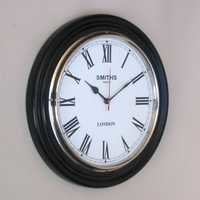NAUTICAL WOODEN WALL CLOCK 16