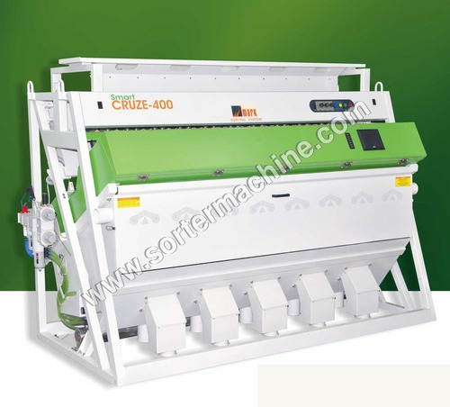 LED Color Sorter