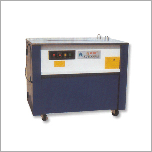 Quality Box Strapping Machines