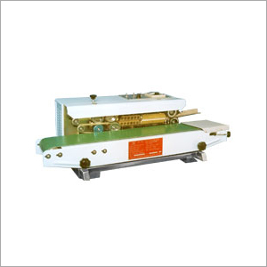 Special Continuous Pouch Sealing Machines