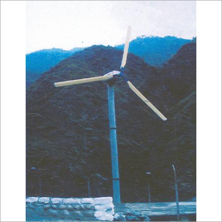 Windmill Tower