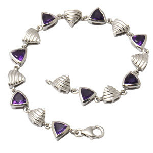 unique design bracel,fashion silver bracelet 2013