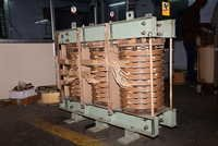 LV Transformers Winding Services