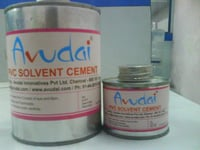 Supplier of PVC Solvent cement