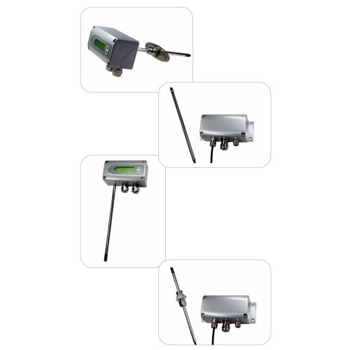 Air Velocity EE75 Series