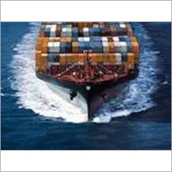 Sea Cargo Agent