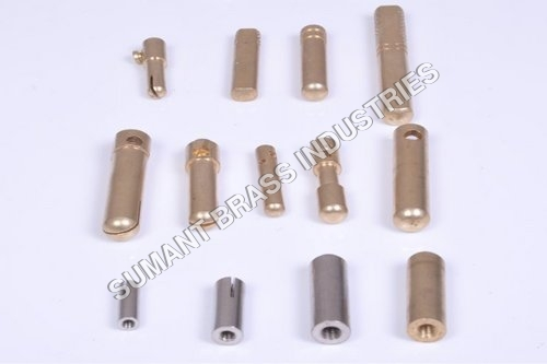 Brass Pins for Plug Top