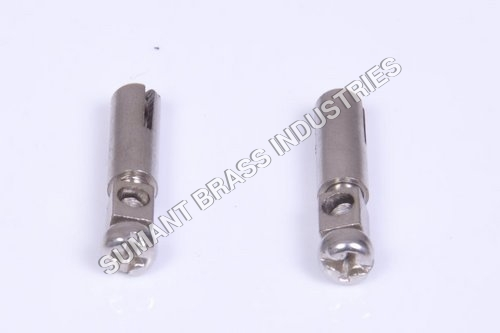Brass Super pins for plugs