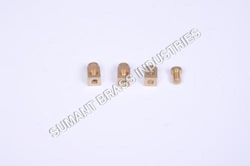Brass Modular Switch parts, Brass RV Pillars