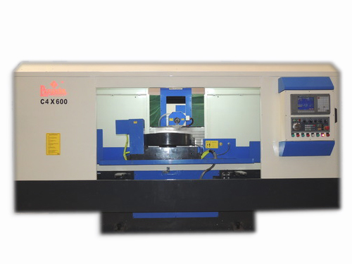 CNC Profile Surface Grinding Machine