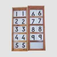 Seguin Board II