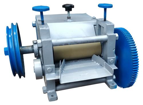 Folding Blade Dana Cutter Machine