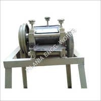 Plastic Granules Cutter Machine