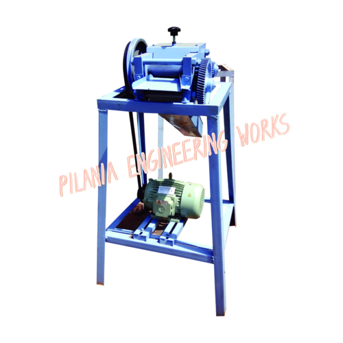 Automatic Plastic Pelletizer Machine