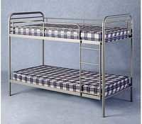 Portable Camp Bunk Bed