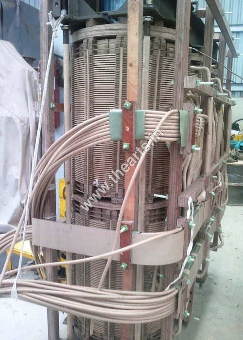 Power Transformer Insulation Components