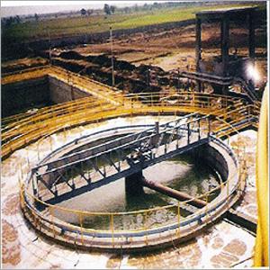 Conventional Sewage Treatment Plants