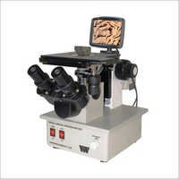 Metallurgical Microscope Type RV3