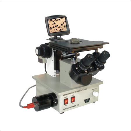 Metallurgical Microscope Type VMM4