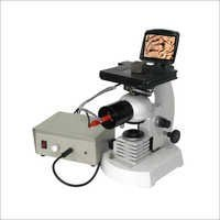 Metallurgical Microscope Type INBT2