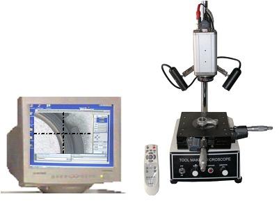 Profile Projectors SPM06 ZOOM