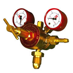 Gas Regulator Equipment