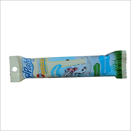 Flexible Printed Laminated Packaging Material, Rolls & Pouches