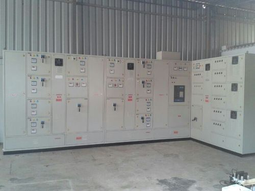 Power Control Centre