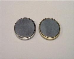 Round Hidden Magnet