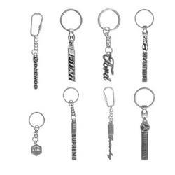 Key Chains & Key Rings