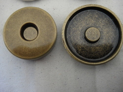 CUP Type Magnetic Button
